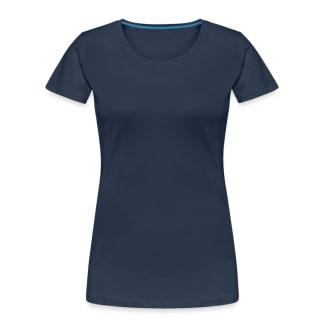 Women's Premium Organic T-Shirt