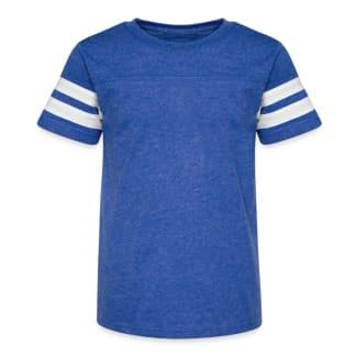 Kid's Vintage Sports T-Shirt
