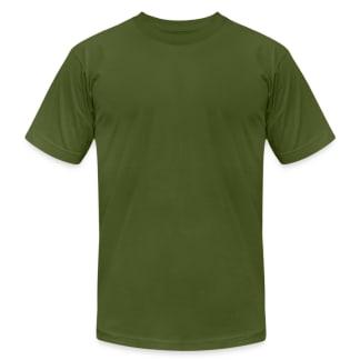 Unisex Jersey T-Shirt by Bella + Canvas