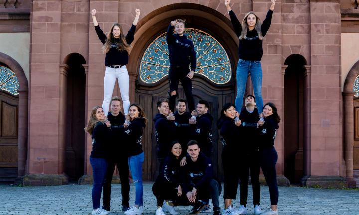 Uni Mannheim Euromaster Team