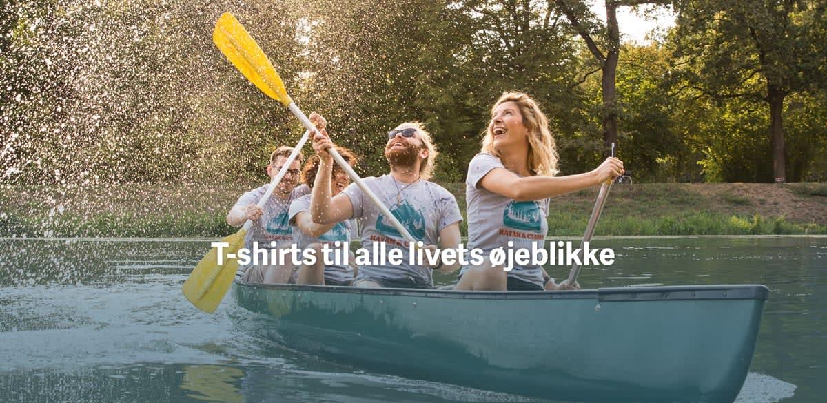 design din egen t shirt