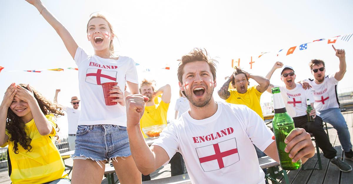 Fan T-Shirts World Cup
