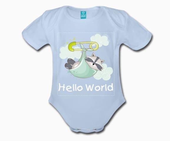 Baby Body selbst gestalten