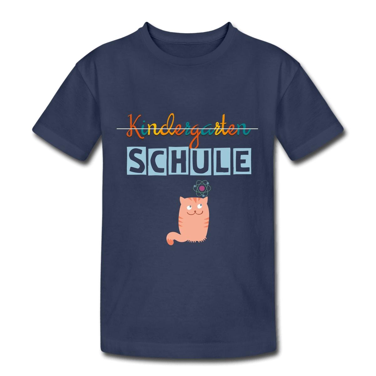 T-Shirt Einschulung