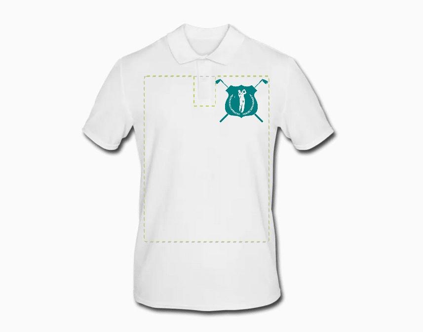 Designa egna golftröjor