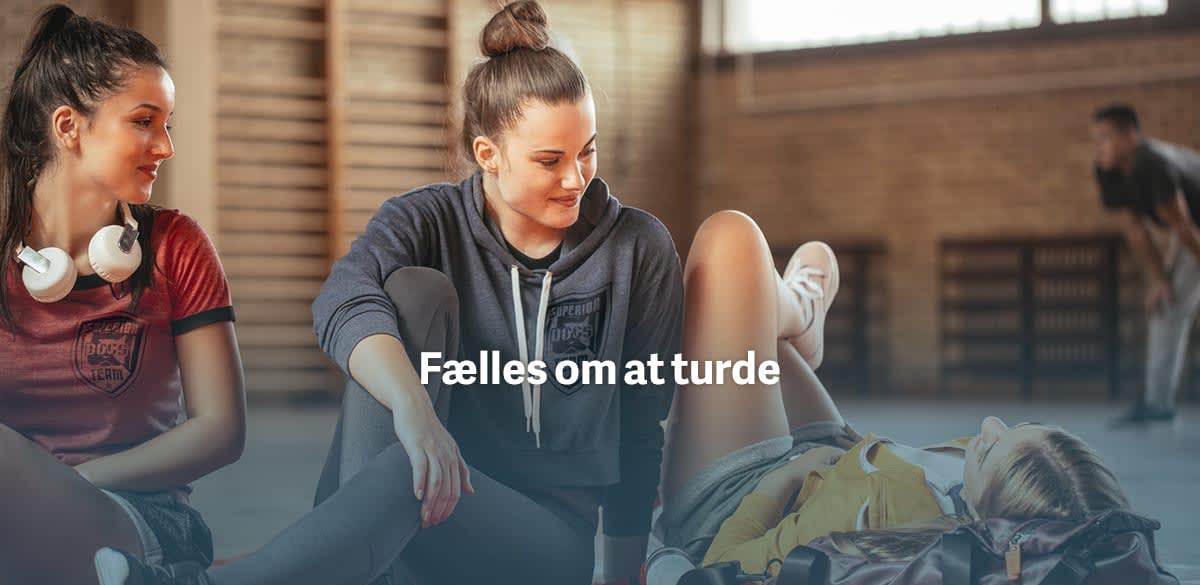 Trænings- og gymnastiktøj med tryk