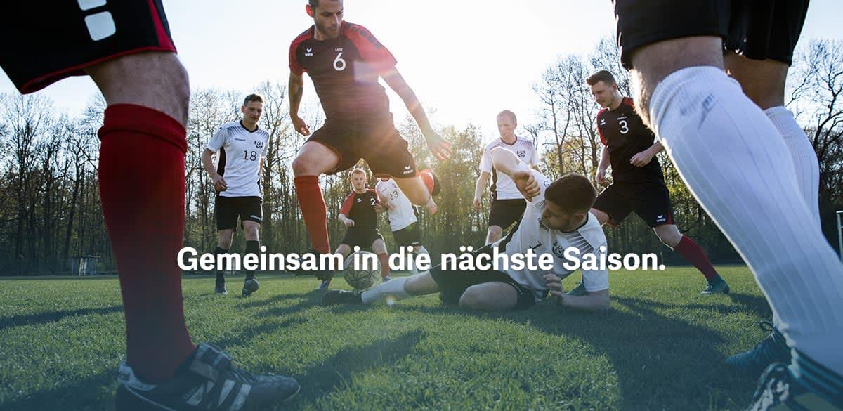 Fussballtrikots