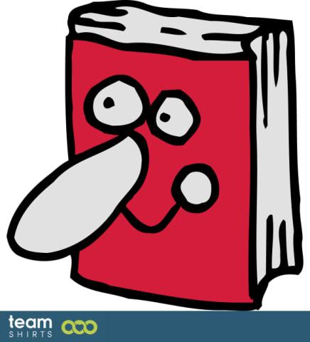 Verrücktes Buch
