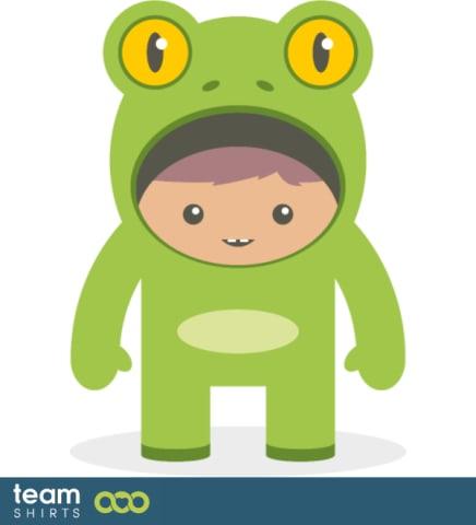 Kinderfrosch