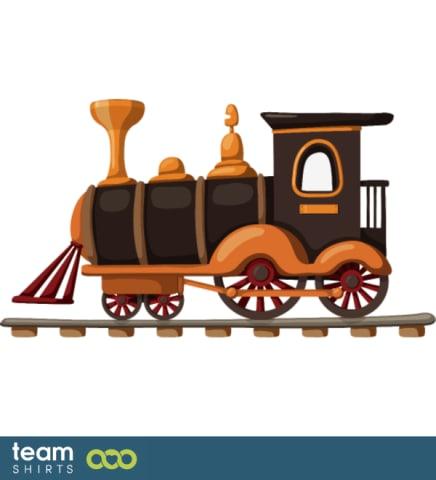 Spielzeuglokomotive
