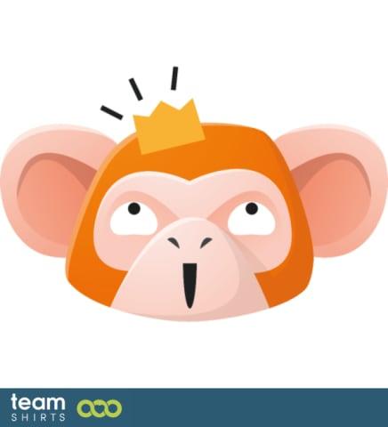 Affe emoji