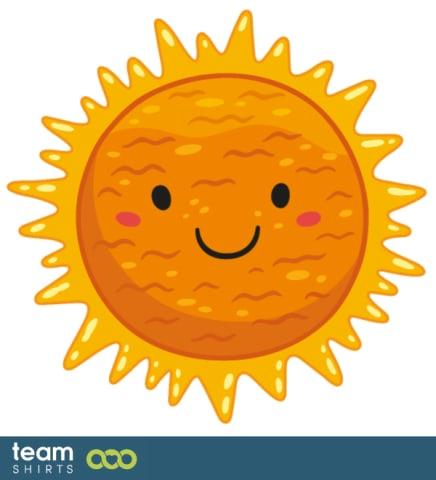 Nette Sonne
