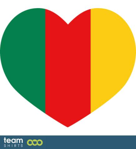 Liebe Kameruner Fußball