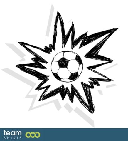 Fußballball