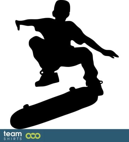 15 skater4 vectorstock 9384408