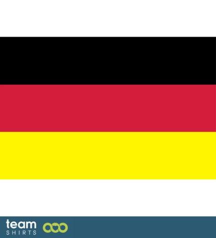Flagge Deutschland