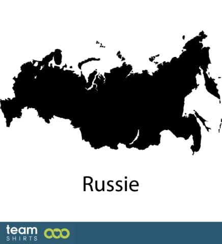 Russland Text