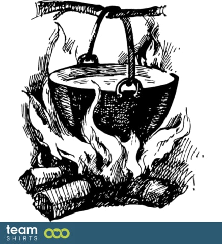 Feuerkessel