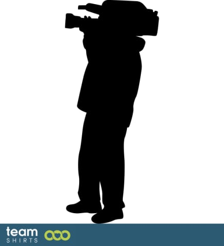 Kamera-Mann