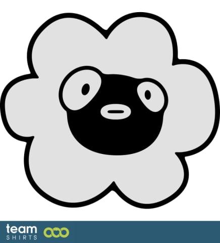 Charakter Blume