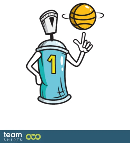 Basketball kann