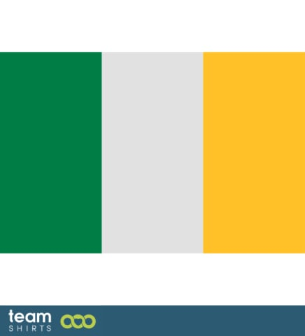 Flagge Republik Irland
