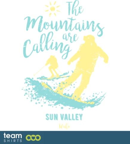 Snowboard Ski Sun Valley Idaho