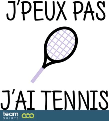 Je peux pas tennis3