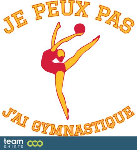 jpeux pas Jai Gymnastik