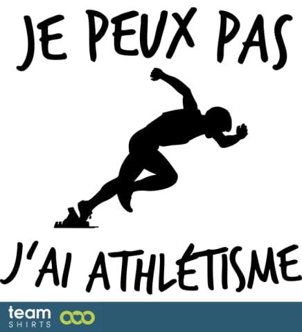 J'ai Athletisme 3