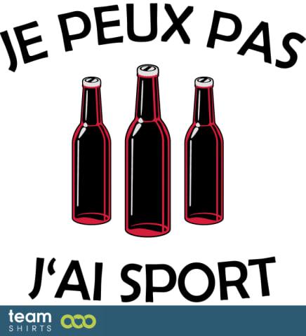 J'ai Sport