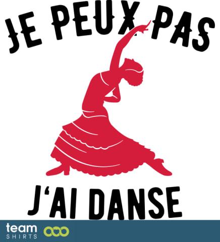 J'ai Danse 2