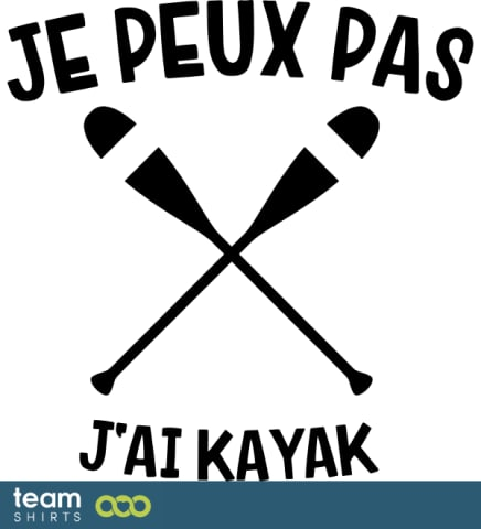 J'ai Kajak 2