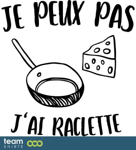 J'ai Raclette 2