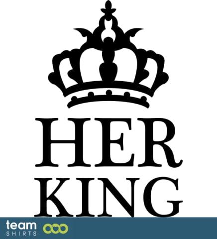 ihr König