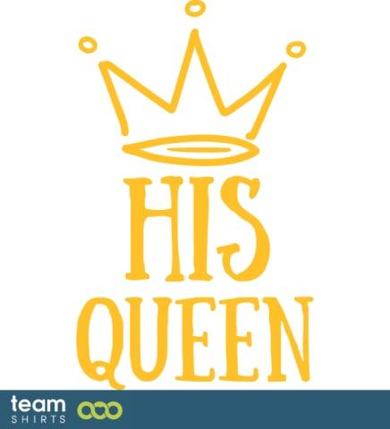 seine Königin
