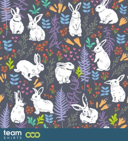 Ostern-Muster