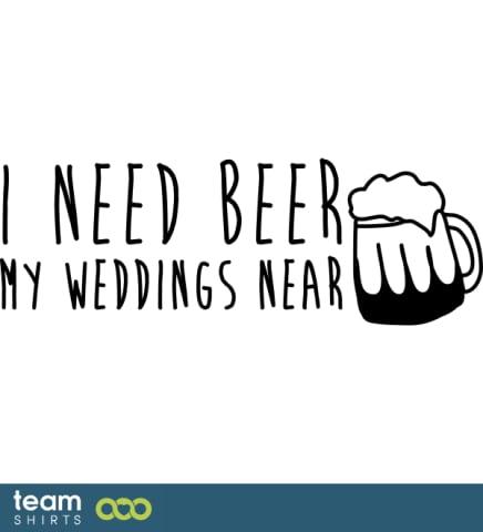 Hochzeitsbier