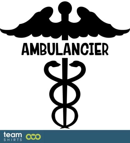 Ambulancier 2