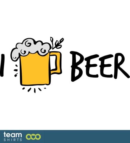 Ich liebe Bier