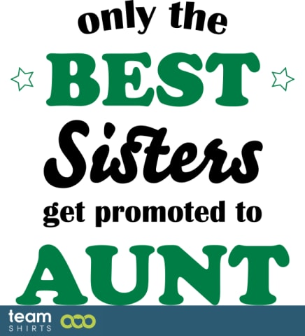 ansc PromotedtoAunt