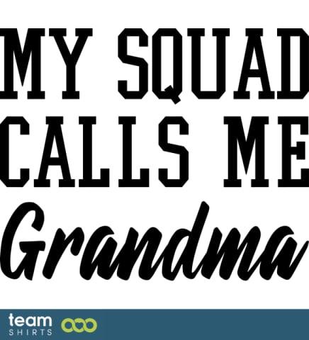 renf MySquad Grandma ts
