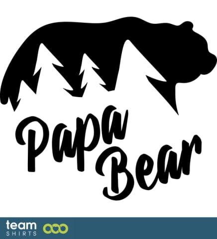 renf PapaBear