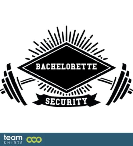 Bachelorette Security